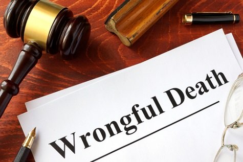 California Wrongful Death Statute of Limitations Los Angeles CA