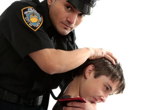 Should Police be Allowed to Use the Carotid Restraint Hold?